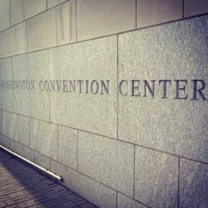 AIA 2102: DC Convention Center