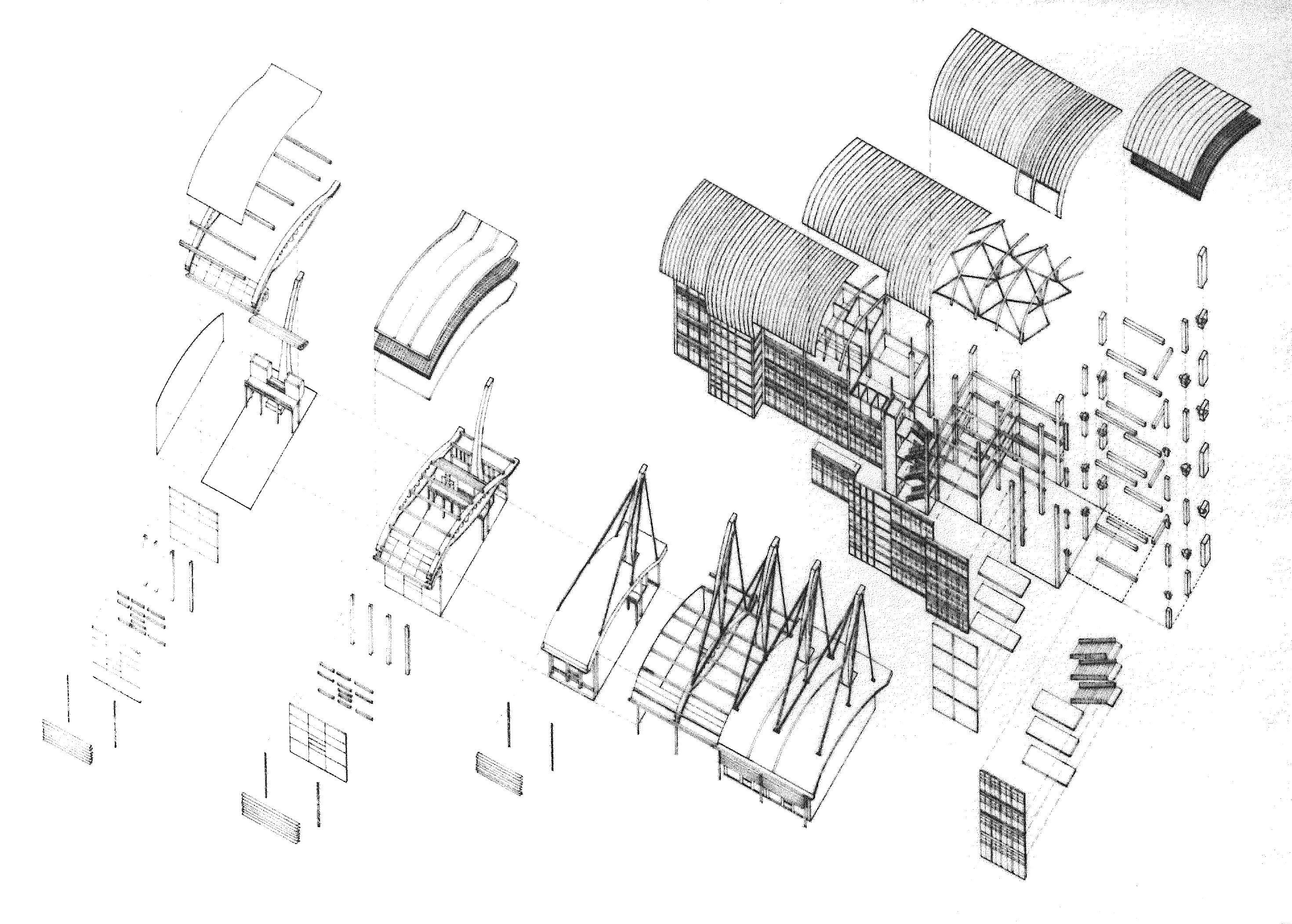 Arch Student Portfolios: My Top 3 Tips | Hawkins Architecture