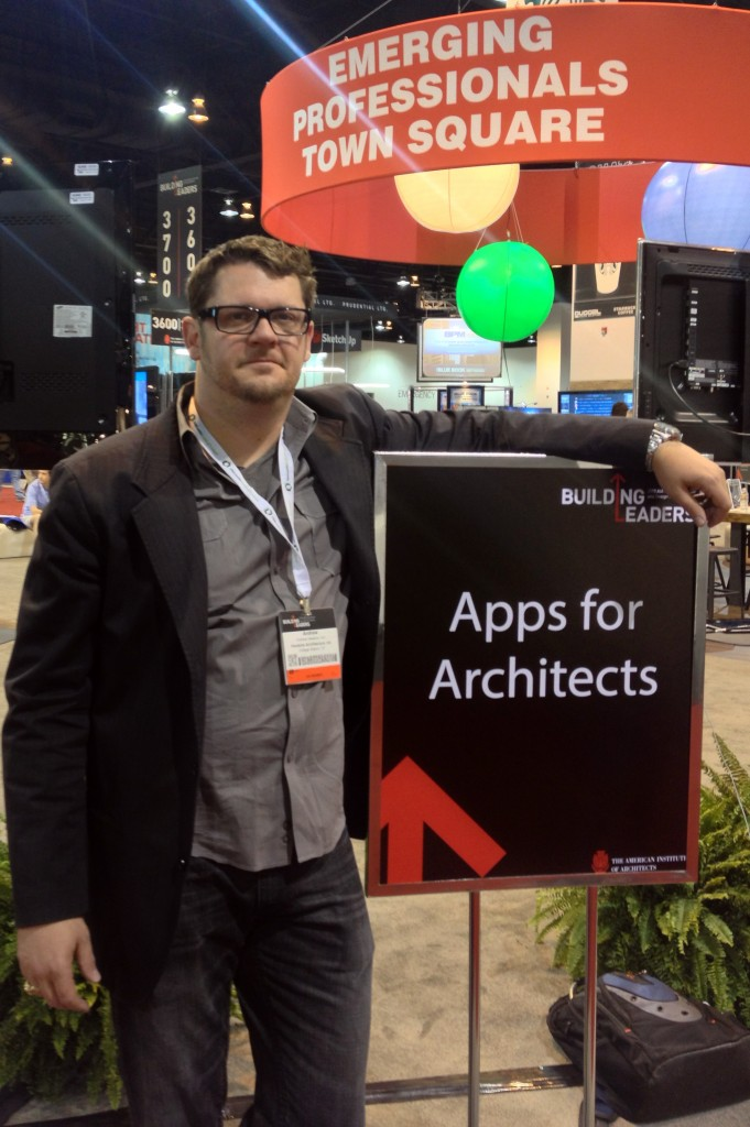 Apps for Architects AIA Nat'l 2013